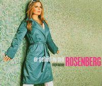 Cover Marianne Rosenberg - Er gehört zu mir [2004]